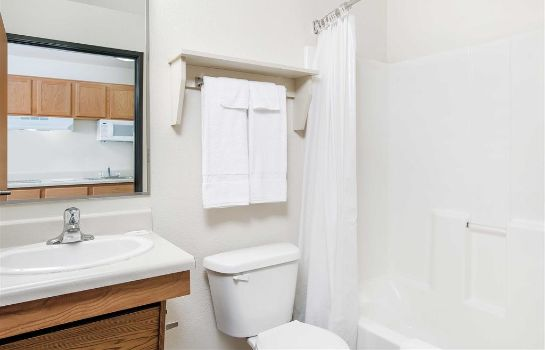 Zimmer WOODSPRING SUITES FORT WORTH T