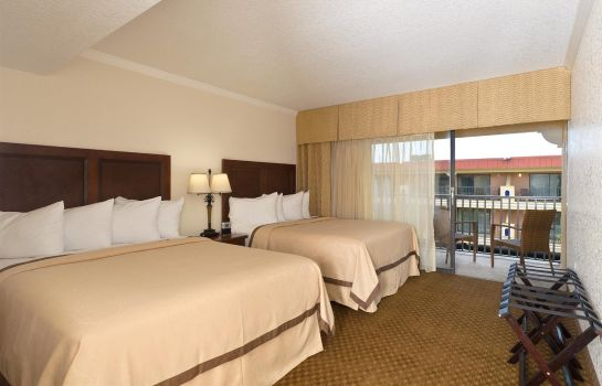 Chambre Knights Inn Clearwater Beach