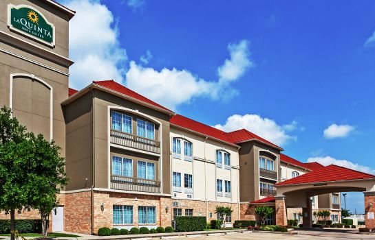 Außenansicht La Quinta Inn and Suites Houston - Westchase