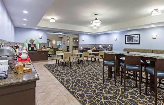Restauracja La Quinta Inn Ste Houston Westchase