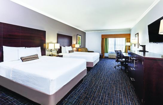 Suite La Quinta Inn and Suites Houston - Westchase