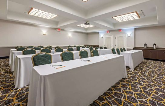 Congresruimte La Quinta Inn and Suites Houston - Westchase