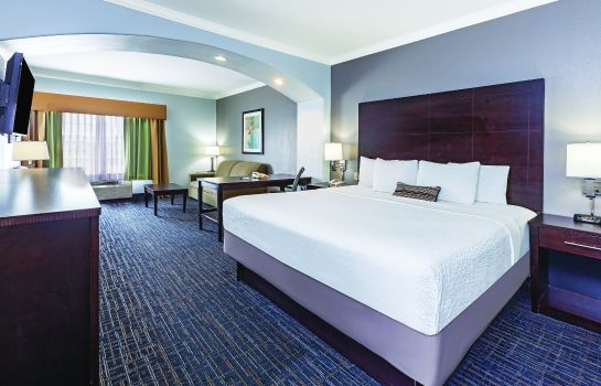 Zimmer La Quinta Inn and Suites Houston - Westchase