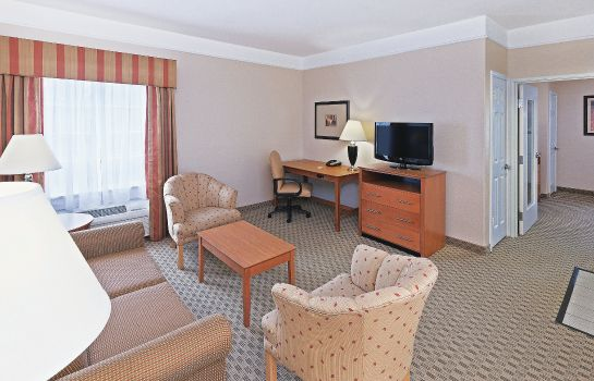 Suite La Quinta Inn Ste Houston Katy East