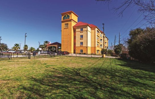 Informacja La Quinta Inn Ste Houston Katy East