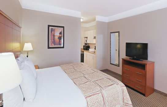 Chambre La Quinta Inn and Suites Houston Katy East