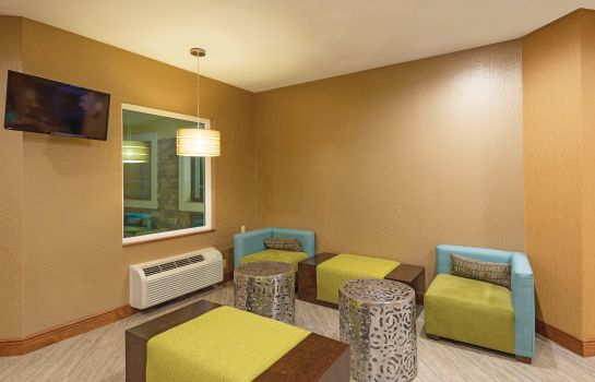 Hall La Quinta Inn Buffalo Airport