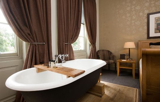 Bathroom Hotel du Vin & Bistro York