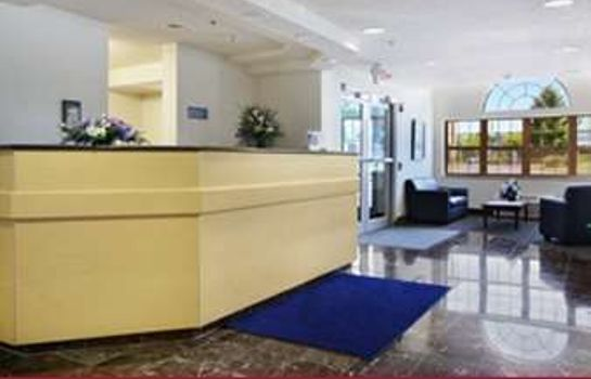 Hall Microtel Inn & Suites by Wyndham Culpeper