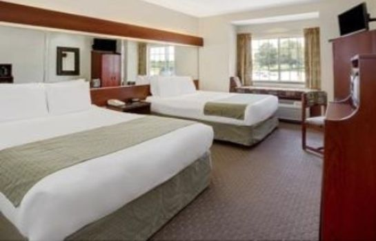 Room Microtel IND Arpt