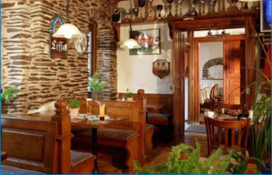 Restaurante Petry Logis