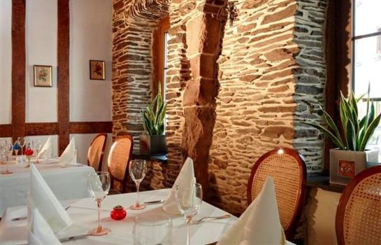 Restaurant Petry Logis