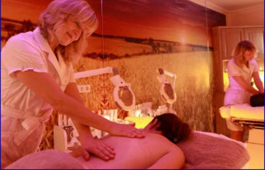 Massage room Petry Logis
