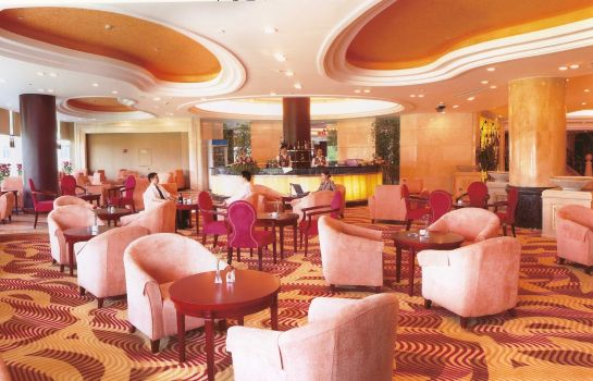 Bar hotelowy SHENYANG INTERNATIONAL HOTEL