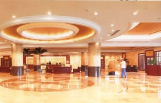 Hol hotelowy SHENYANG INTERNATIONAL HOTEL