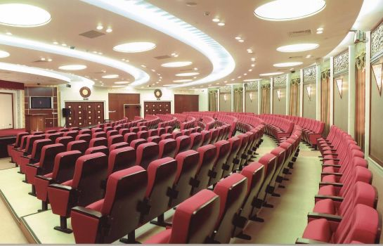 Sala konferencyjna SHENYANG INTERNATIONAL HOTEL