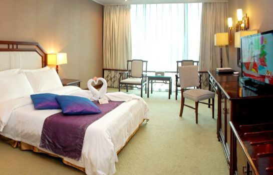 Chambre individuelle (standard) Nanning Hotel