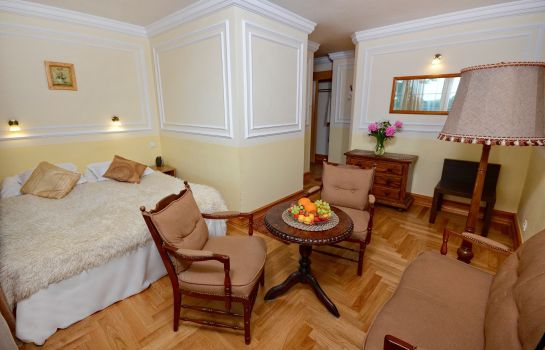 Single room (standard) Solar Palace Spa & Wellness
