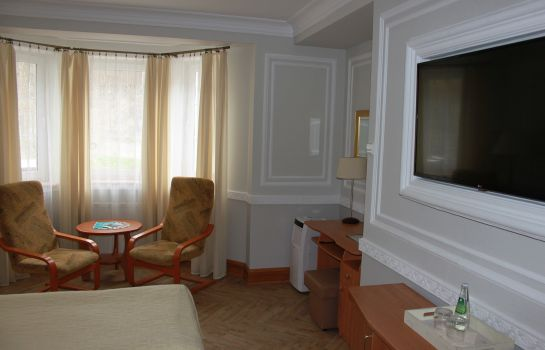 Double room (standard) Solar Palace Spa & Wellness