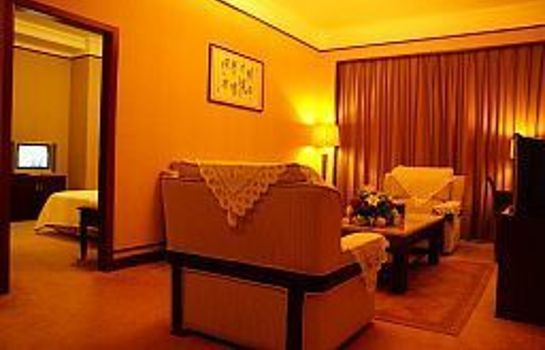 Suite GUANGSHEN BUSINESS HOTEL