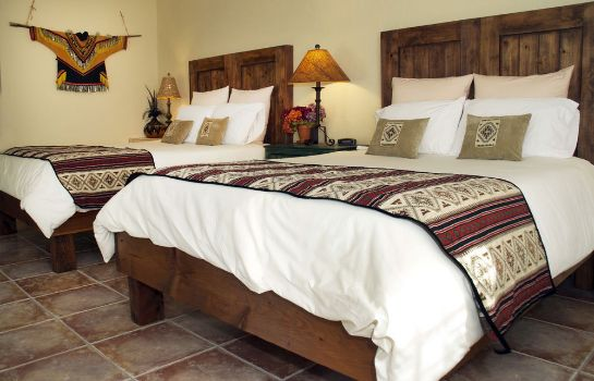 Suite Tubac Country Inn