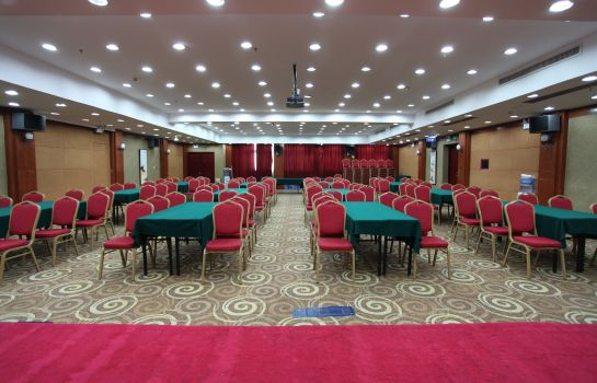 Sala konferencyjna BOSTAN BUSINESS HOTEL