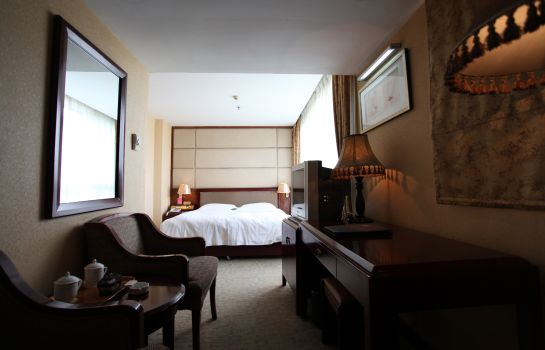 Room BOSTAN BUSINESS HOTEL