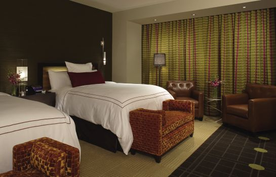 Hotel Mgm Grand Detroit Hotel De