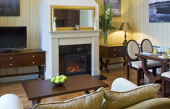 Chambre Lough Erne Resort