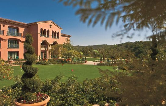 Vista esterna THE GRAND DEL MAR LEGEND