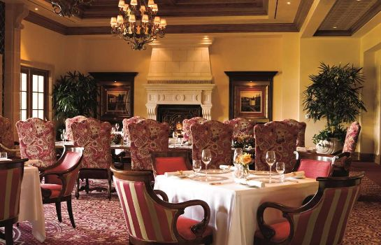Ristorante THE GRAND DEL MAR LEGEND