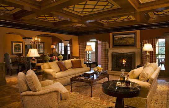 Suite THE GRAND DEL MAR LEGEND