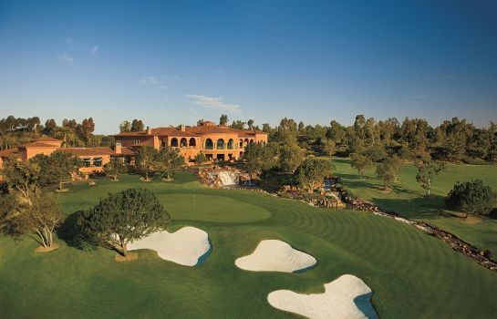 Info THE GRAND DEL MAR LEGEND