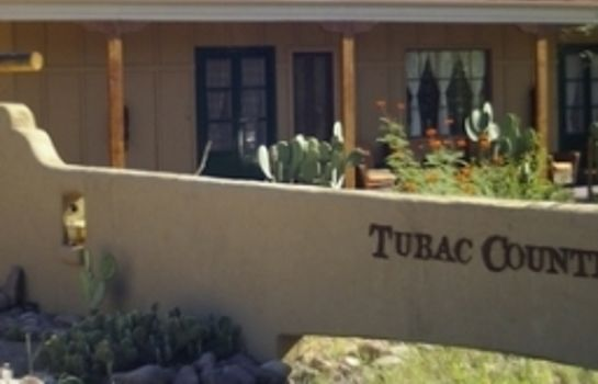 Vista exterior Tubac Country Inn