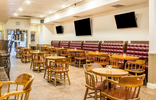 Bar del hotel Quality Inn & Suites Lake Havasu City