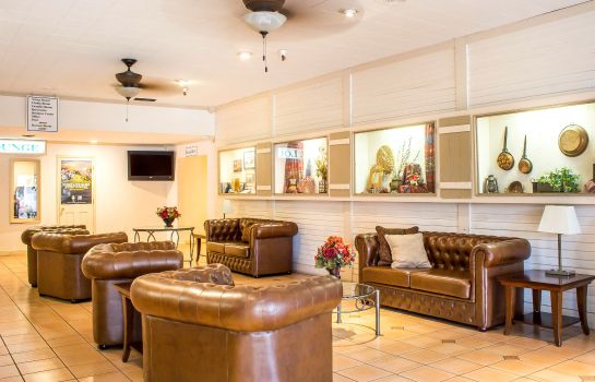 Lobby Quality Inn and Suites Lake Havasu City Quality Inn and Suites Lake Havasu City