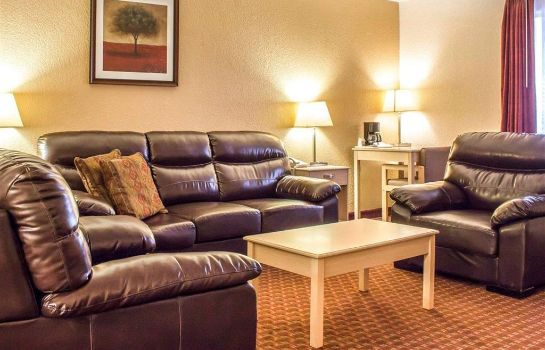 Suite Quality Inn and Suites Lake Havasu City Quality Inn and Suites Lake Havasu City