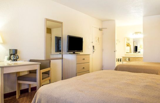 Habitación Quality Inn & Suites Lake Havasu City