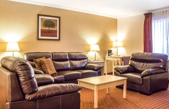 Room Quality Inn and Suites Lake Havasu City Quality Inn and Suites Lake Havasu City