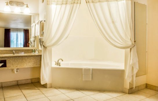 Chambre Quality Inn & Suites Lake Havasu City