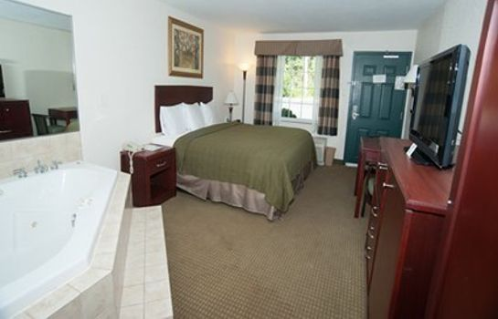 Suite Econo Lodge Monticello