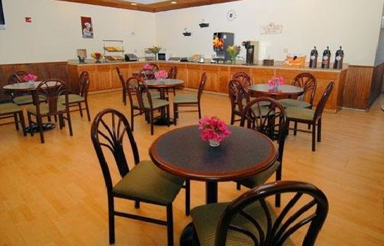 Restaurante Quality Inn & Suites