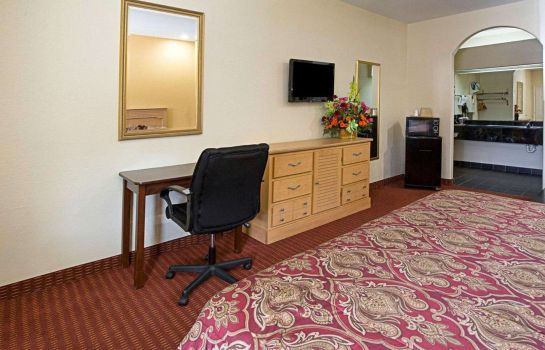 Suite Rodeway Inn & Suites Houston