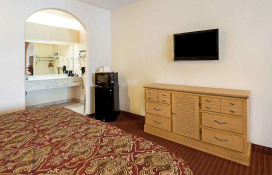 Chambre double (confort) Rodeway Inn & Suites Houston