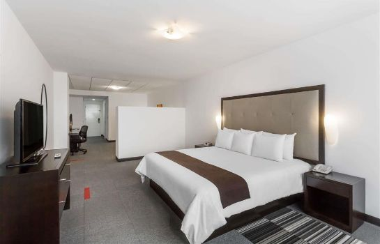 Suite WYNDHAM COSTA DEL SOL LIMA AIR