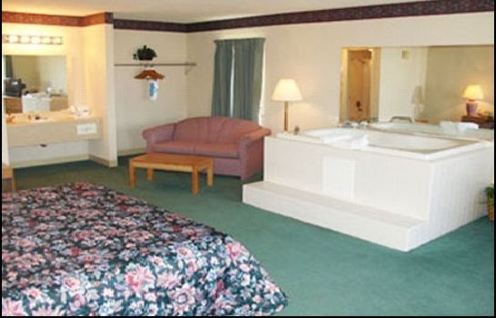 Suite OZARK MOUNTAIN INN