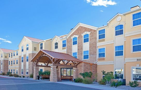 Exterior view Staybridge Suites ALBUQUERQUE NORTH