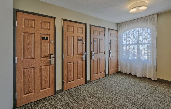 Hotelhal Staybridge Suites ALBUQUERQUE NORTH