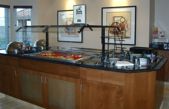 Ristorante Staybridge Suites ALBUQUERQUE NORTH