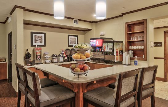 Restauracja Staybridge Suites ALBUQUERQUE NORTH